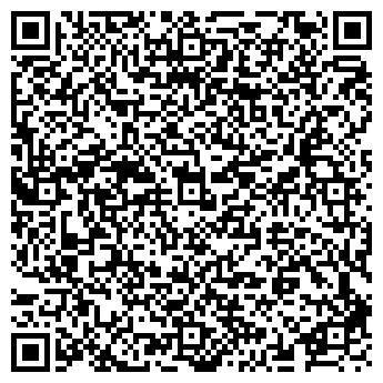 QR-код с контактной информацией организации ИнфинитиПак, ЧТУП