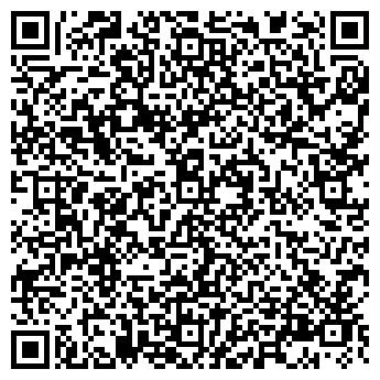 QR-код с контактной информацией организации Галмет-Плюс, ООО