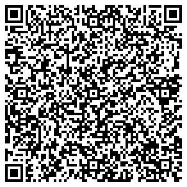 QR-код с контактной информацией организации Евро-Пласт, СООО