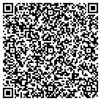 QR-код с контактной информацией организации ДавидПромСервис, ОДО