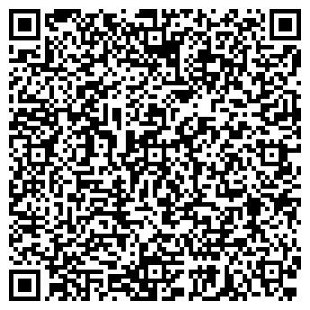QR-код с контактной информацией организации Сарафанофф и К, ООО