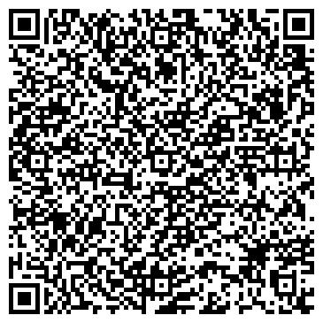QR-код с контактной информацией организации Индустрия плюс, ООО