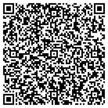 QR-код с контактной информацией организации Дипкром, ООО