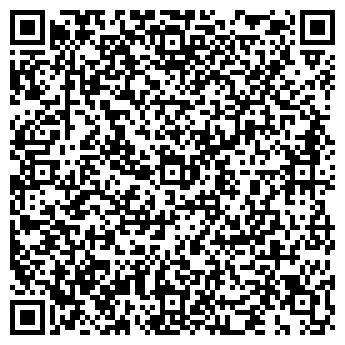 QR-код с контактной информацией организации ВегаТрио, ЧТПУП