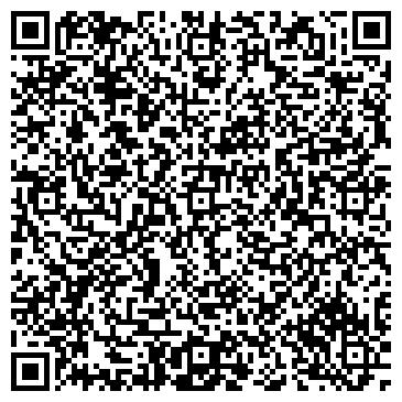 QR-код с контактной информацией организации ГЕОН ТУРИСТИЧЕСКАЯ ФИРМА ПК