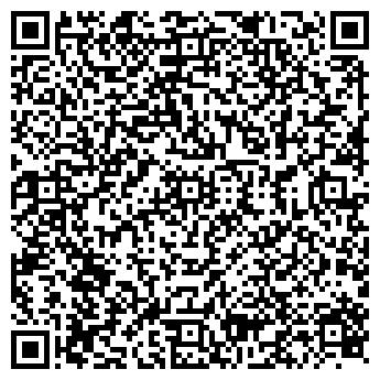 QR-код с контактной информацией организации Флона, ООО