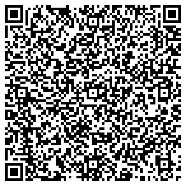 QR-код с контактной информацией организации Профметаллсервис, СООО