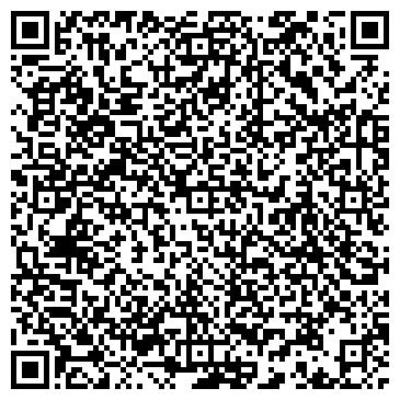 QR-код с контактной информацией организации Виктория 2000, ЧПТУП