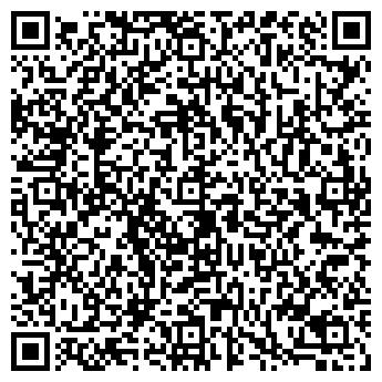 QR-код с контактной информацией организации Поликап, ЧУПП