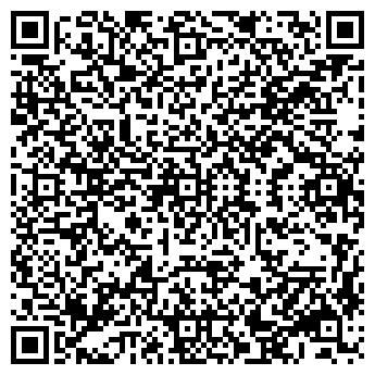 QR-код с контактной информацией организации Громин, ООО