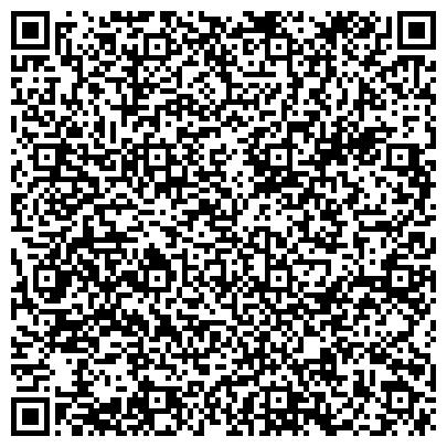 QR-код с контактной информацией организации Ляховичский завод упаковочных материалов, СООО