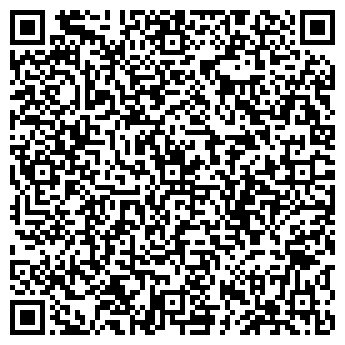 QR-код с контактной информацией организации Альарз, ИП