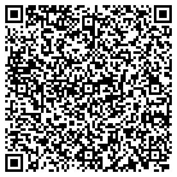 QR-код с контактной информацией организации Василевский А. В., ИП