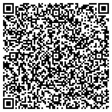 QR-код с контактной информацией организации Диапазонторг, ООО