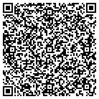 QR-код с контактной информацией организации Виват-Торг, ОДО