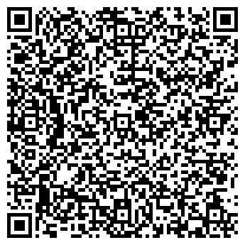 QR-код с контактной информацией организации Сатрэйд, ООО