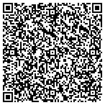 QR-код с контактной информацией организации Гекса Запад, ЧТУП