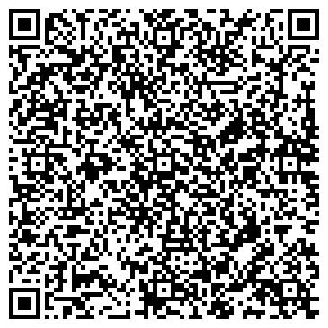 QR-код с контактной информацией организации ПаллетСнаб, СOOO