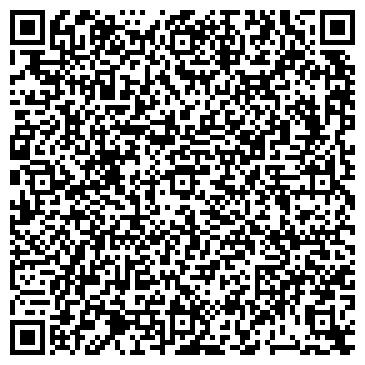 QR-код с контактной информацией организации Мартимира-Голд, ООО