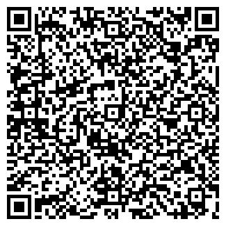QR-код с контактной информацией организации Бамар, УП