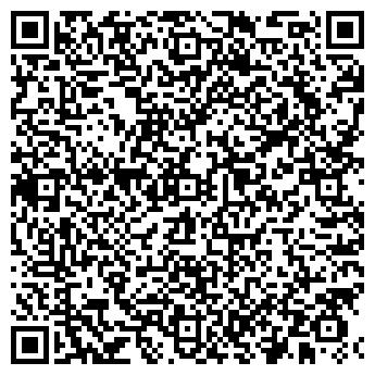 QR-код с контактной информацией организации ЕвроТехПром, ООО
