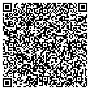 QR-код с контактной информацией организации Миран, ЗАО