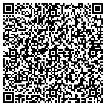 QR-код с контактной информацией организации Агровудпак, ООО