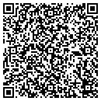QR-код с контактной информацией организации НИККА