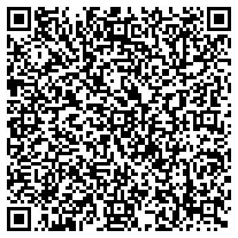 QR-код с контактной информацией организации ФПЛ Мороз