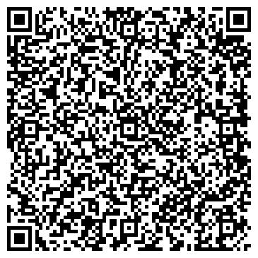 QR-код с контактной информацией организации Общество с ограниченной ответственностью ООО CHIVERS EXPOTRADE