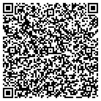 """QR-код с контактной информацией организации ТзОВ """"Галнафтоінвест"""""""