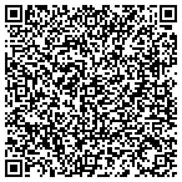 QR-код с контактной информацией организации ООО ПКФ Каменный Дом