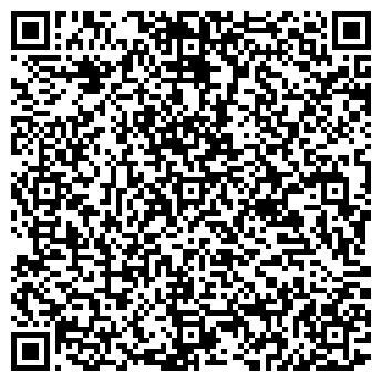 QR-код с контактной информацией организации ФОП Гончаров