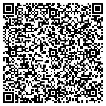 QR-код с контактной информацией организации чп ситников