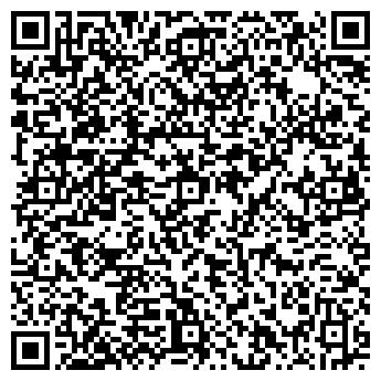 QR-код с контактной информацией организации СПД Пасечник