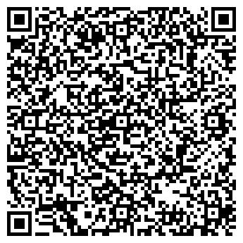 QR-код с контактной информацией организации СПД Алексеенко