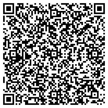 QR-код с контактной информацией организации Субъект предпринимательской деятельности Яременко ЧП