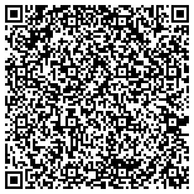QR-код с контактной информацией организации Сувениры и посуда Pchelka