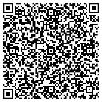 QR-код с контактной информацией организации ООО Эксимресурс