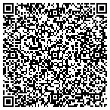 QR-код с контактной информацией организации ЧП «БМ Сервис», Частное предприятие