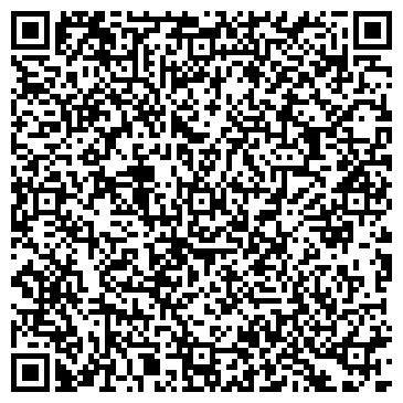 QR-код с контактной информацией организации Субъект предпринимательской деятельности Хлібне Місто