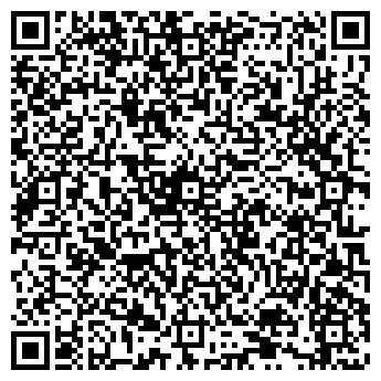 QR-код с контактной информацией организации ООО KOZA-STYLE