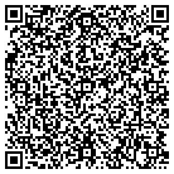 QR-код с контактной информацией организации МИНКАР ПКФ