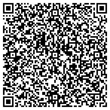 QR-код с контактной информацией организации Общество с ограниченной ответственностью Бумажная мастерская