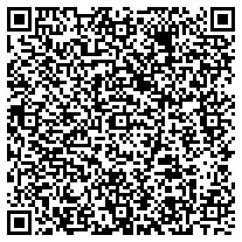 QR-код с контактной информацией организации Общество с ограниченной ответственностью ООО «Аквадор»