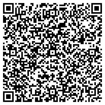 QR-код с контактной информацией организации «Paper-Cups»