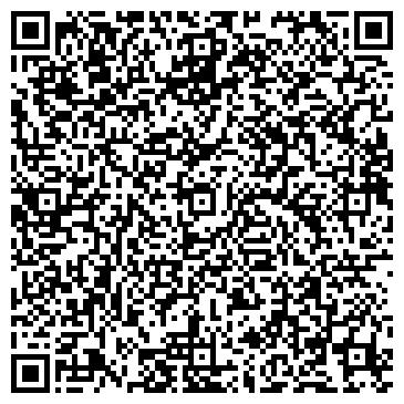 QR-код с контактной информацией организации СПД Калюжный В. И.