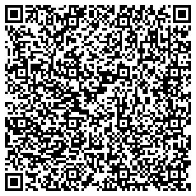 QR-код с контактной информацией организации Предприятие объединения граждан