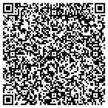 QR-код с контактной информацией организации Донбасс Ленд, Общество с ограниченной ответственностью
