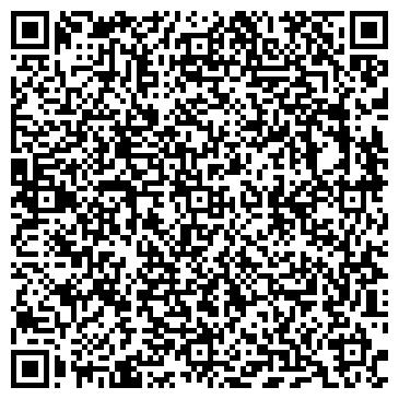 QR-код с контактной информацией организации ЧП ТД «Гермес опт»